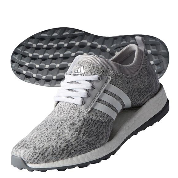 Adidas Shoes Womens Pure Boost Xg Spikeless Golf Poshmark
